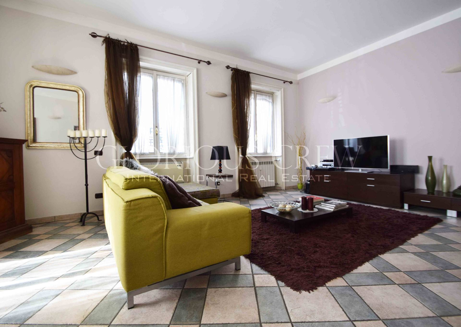 Milano | Appartamento in Affitto in Via Costanza | lacasadimilano.it