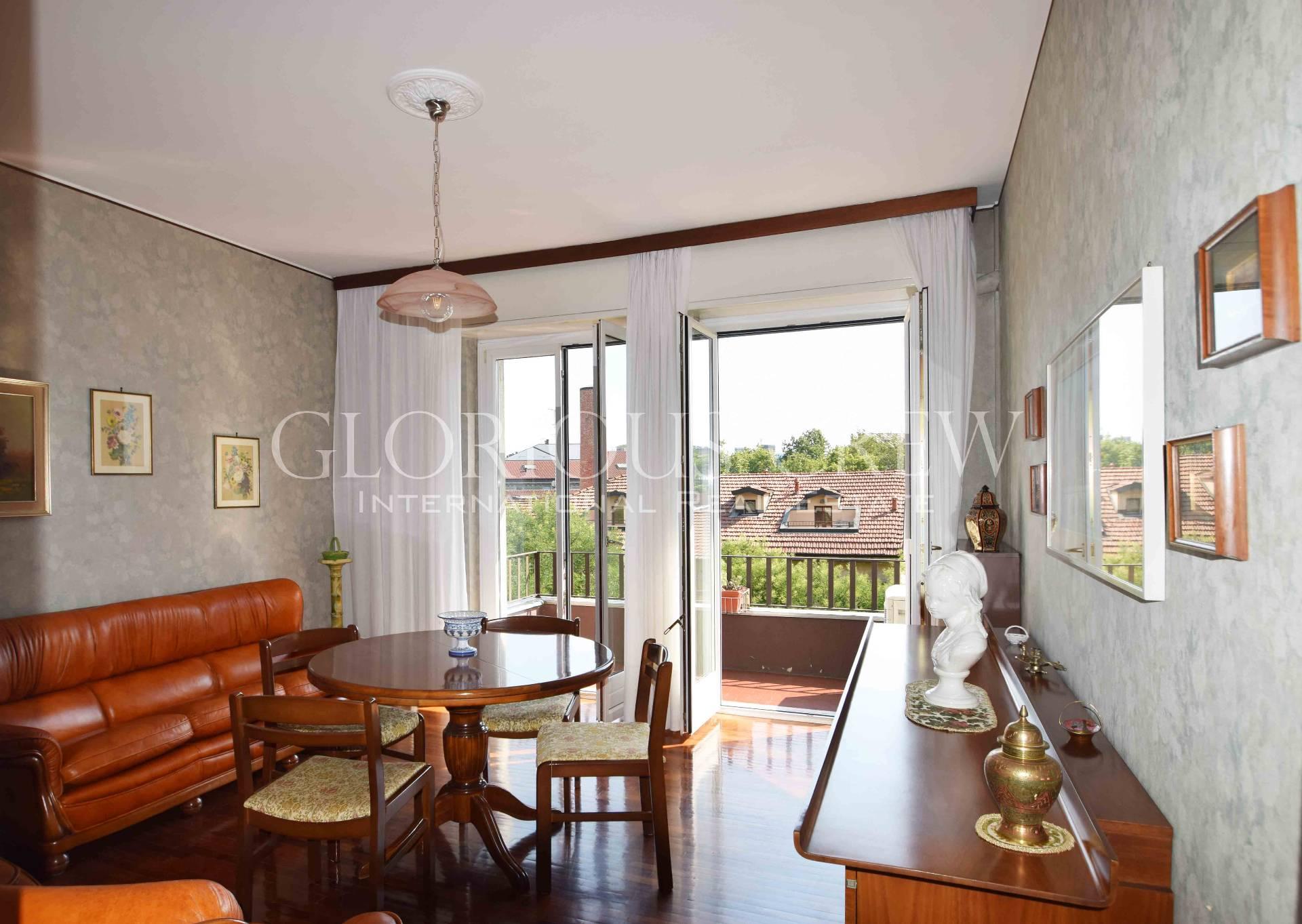 Milano | Appartamento in Affitto in Via Andrea Palladio | lacasadimilano.it