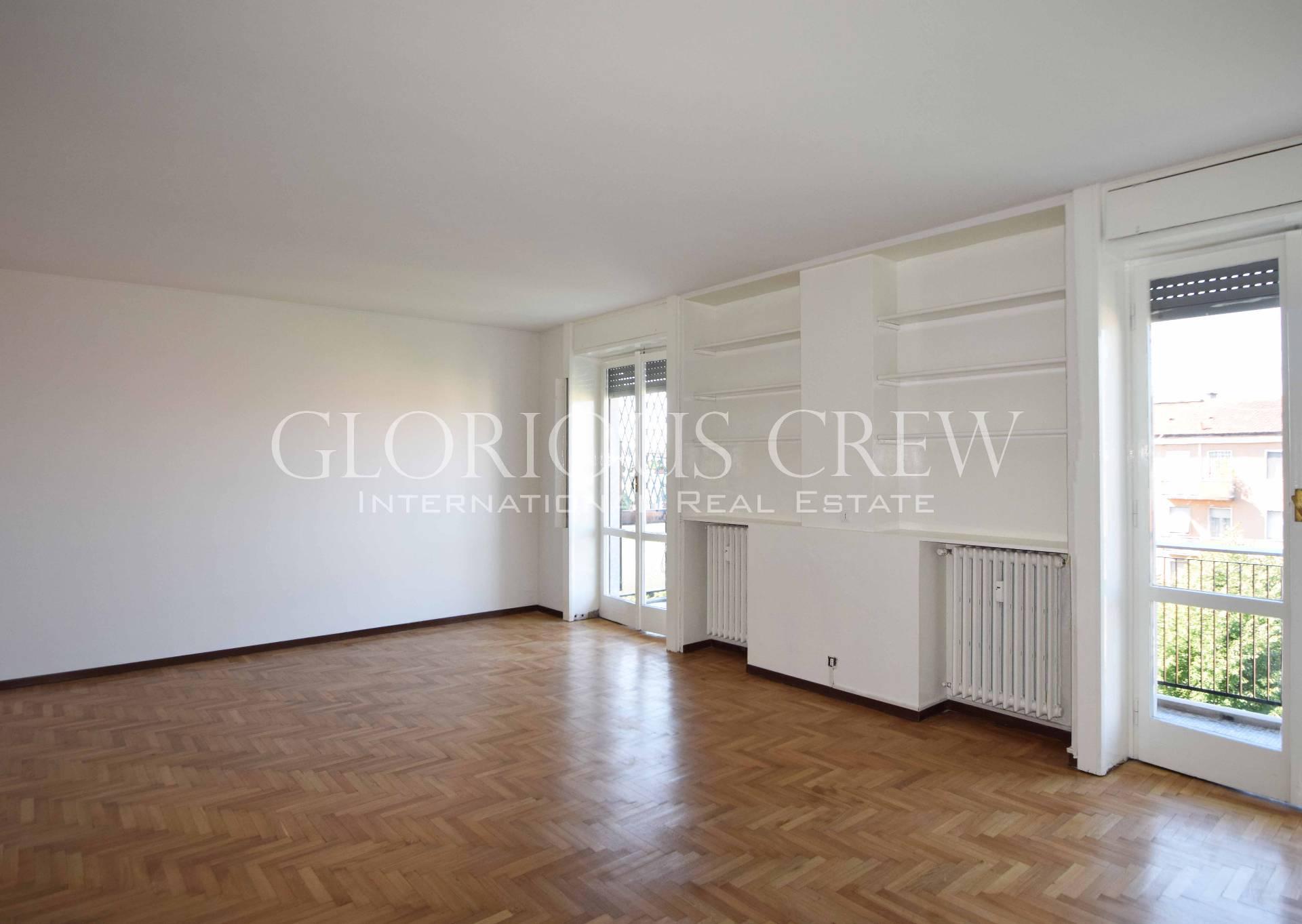 Milano | Appartamento in Affitto in Viale Lazio | lacasadimilano.it