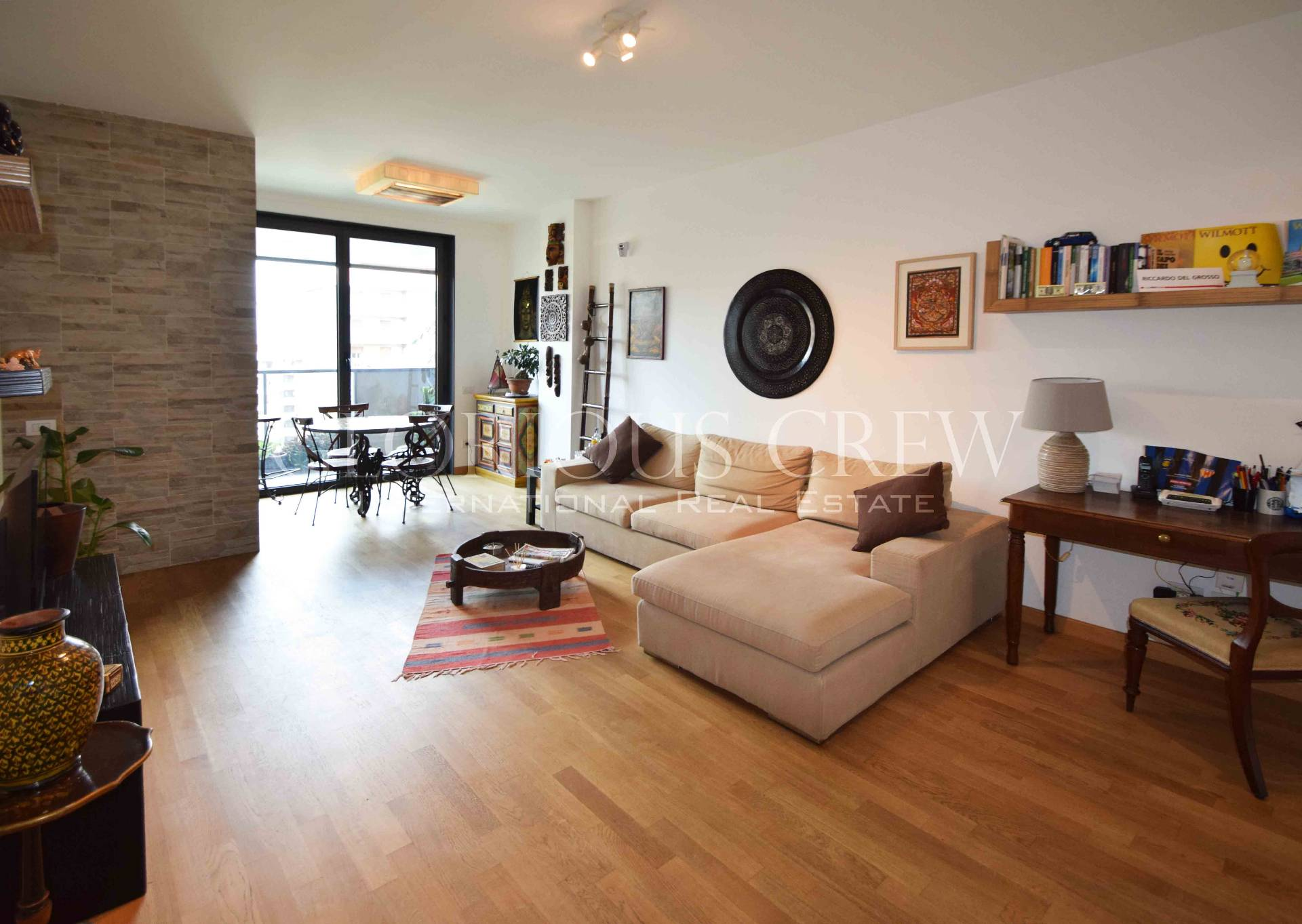Milano | Appartamento in Affitto in Viale Legioni Romane | lacasadimilano.it