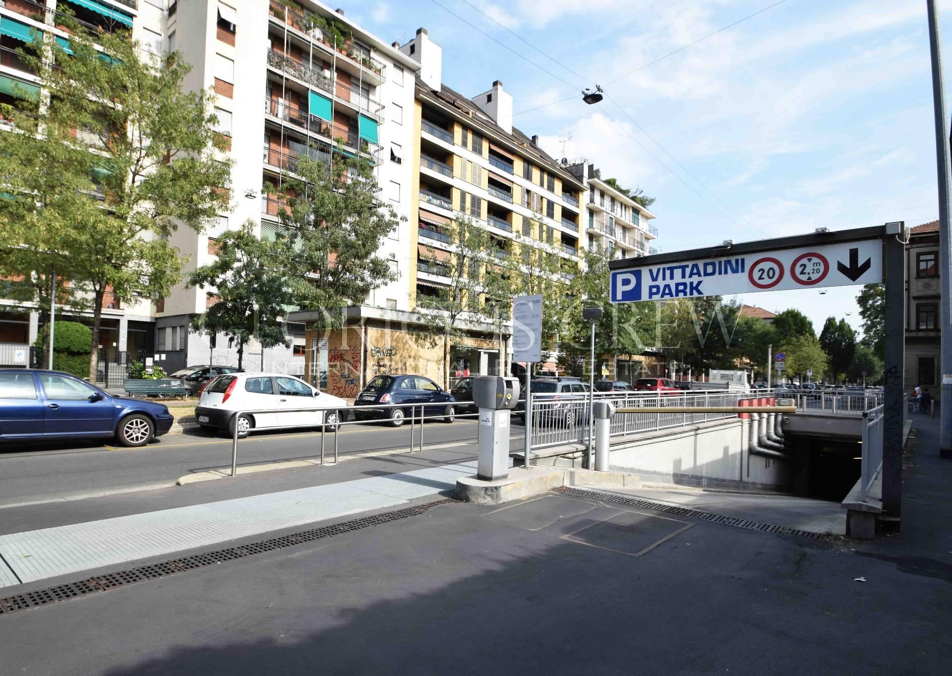 Milano | Box / Garage in Vendita in Via Carlo Vittadini | lacasadimilano.it