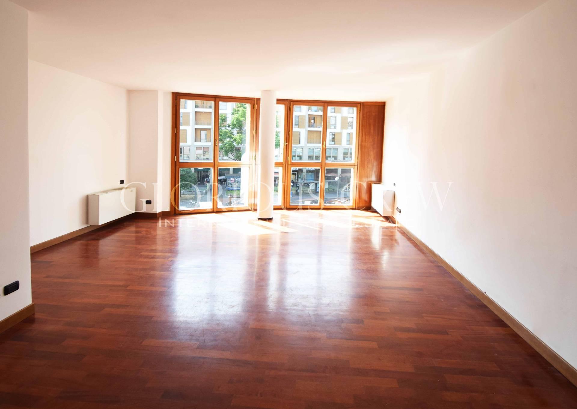 Milano | Appartamento in Affitto in Largo La Foppa | lacasadimilano.it