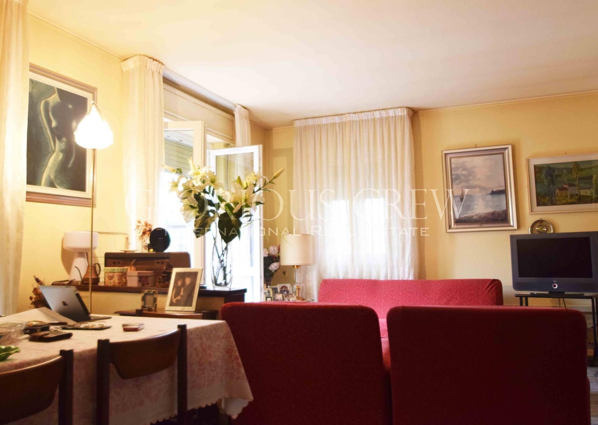 Milano | Appartamento in Vendita in Via Lanfranco Della Pila | lacasadimilano.it