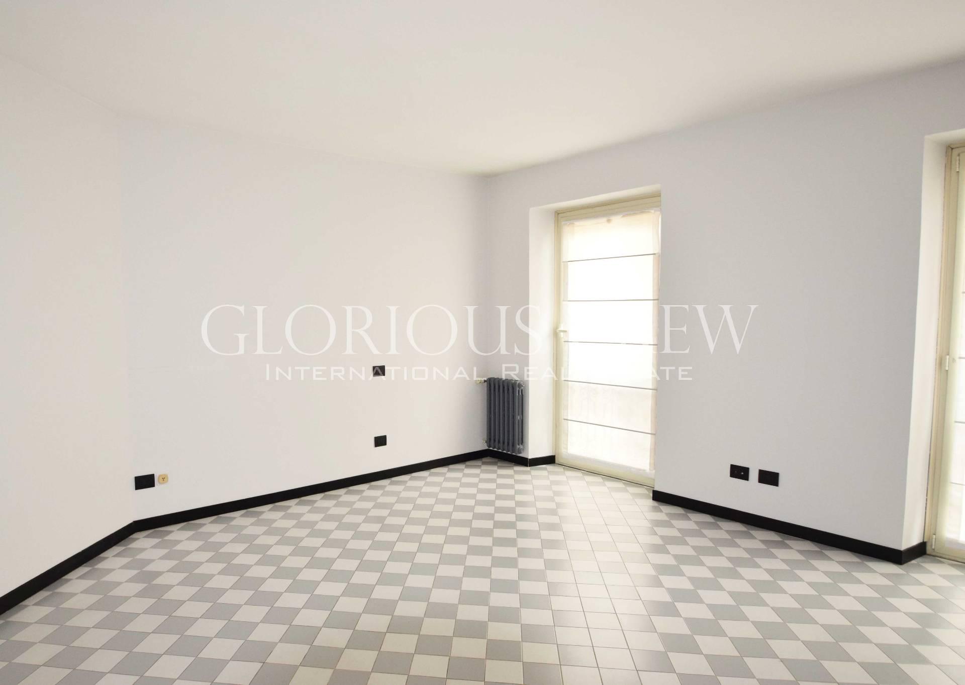 Milano | Appartamento in Affitto in Via Sant Agnese | lacasadimilano.it