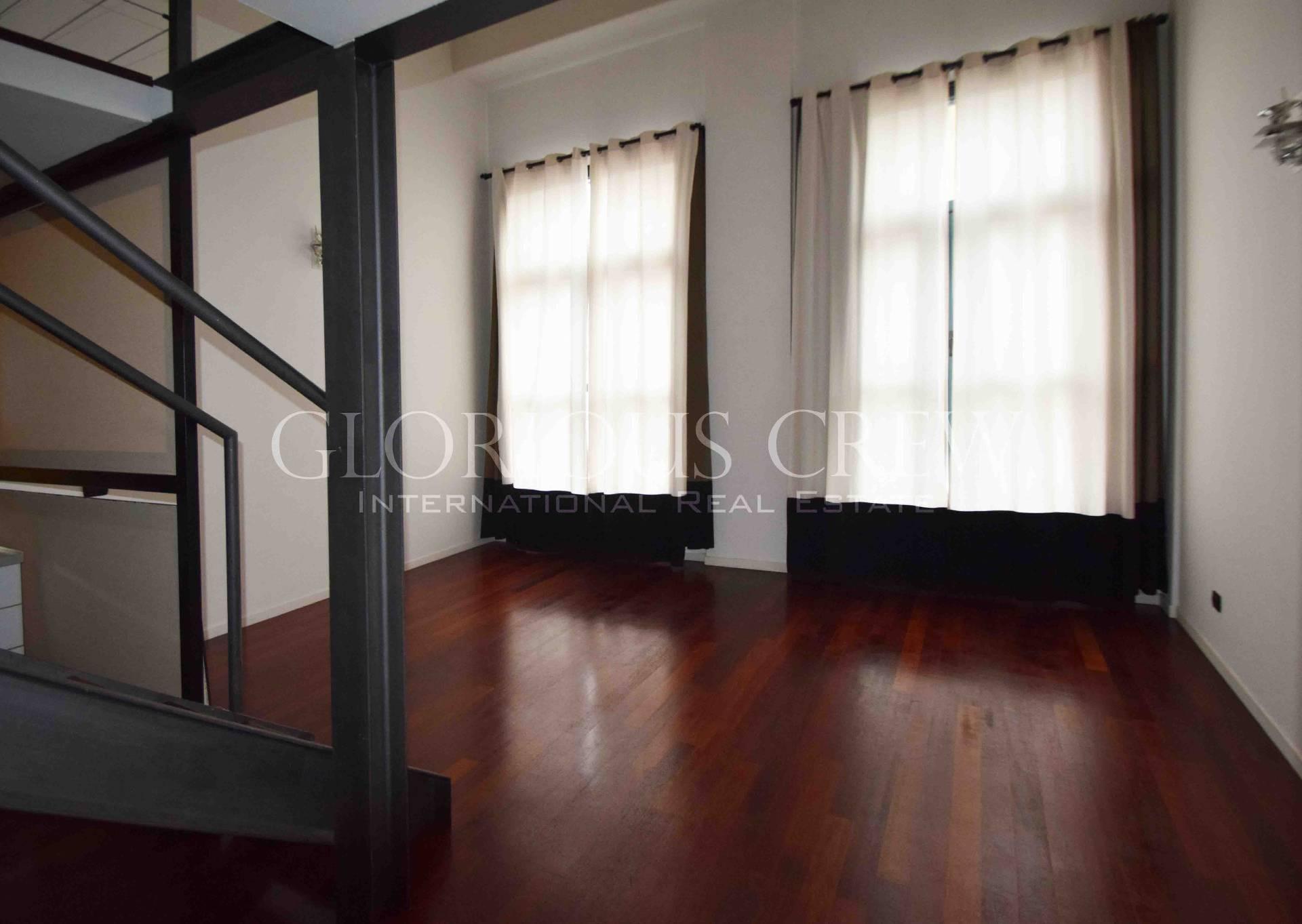 Milano | Loft / OpenSpace in Affitto in via Monviso  | lacasadimilano.it