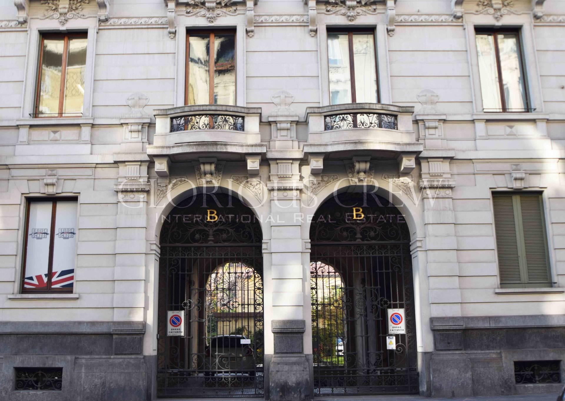 Milano | Appartamento in Affitto in Via Lorenzo Mascheroni | lacasadimilano.it