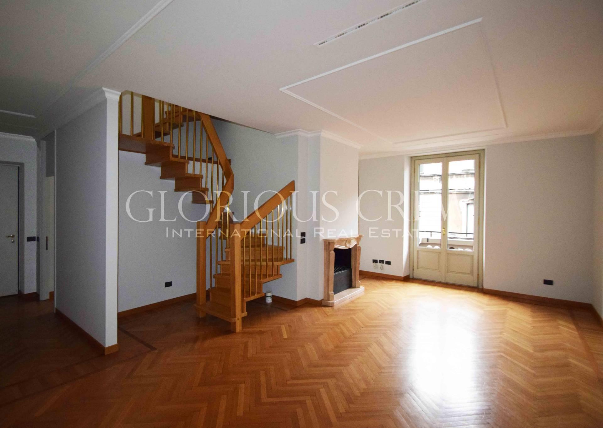 Milano | Appartamento in Affitto in Via Enrico Panzacchi | lacasadimilano.it