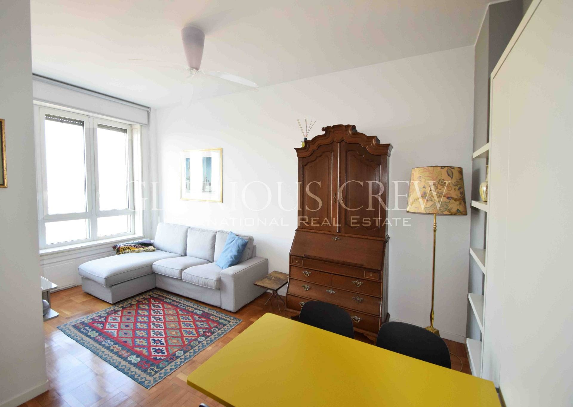 Milano | Appartamento in Affitto in Piazzale Biancamano | lacasadimilano.it