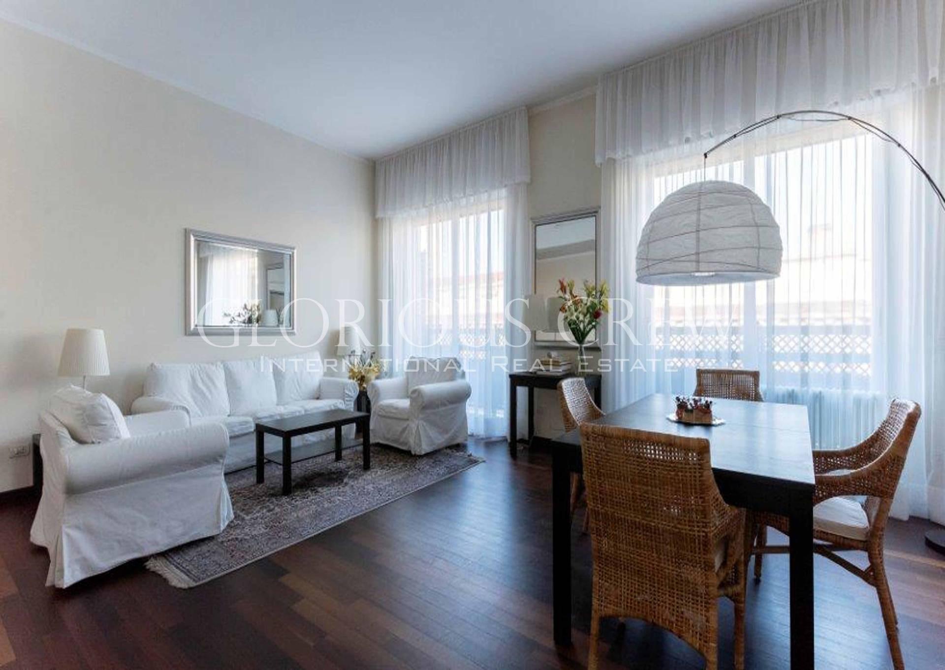 Milano | Appartamento in Affitto in Via Larga | lacasadimilano.it