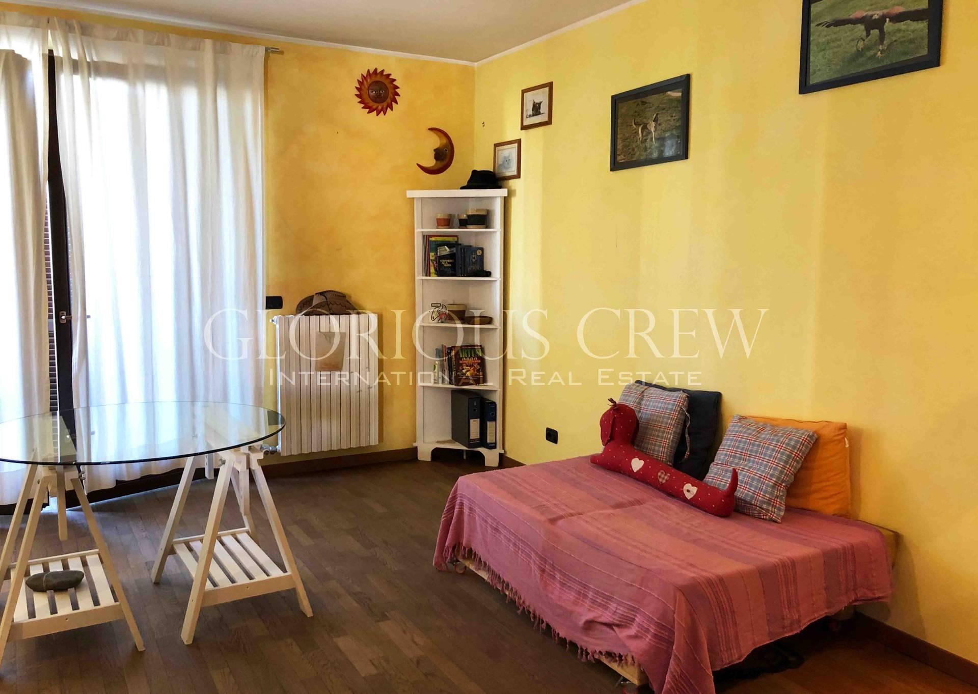 Solaro | Appartamento in Vendita in via Cascina Emanuela  | lacasadimilano.it
