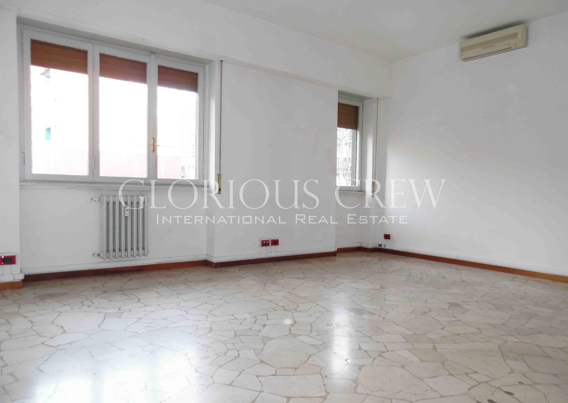 Milano | Ufficio in Affitto in Via Armenia | lacasadimilano.it