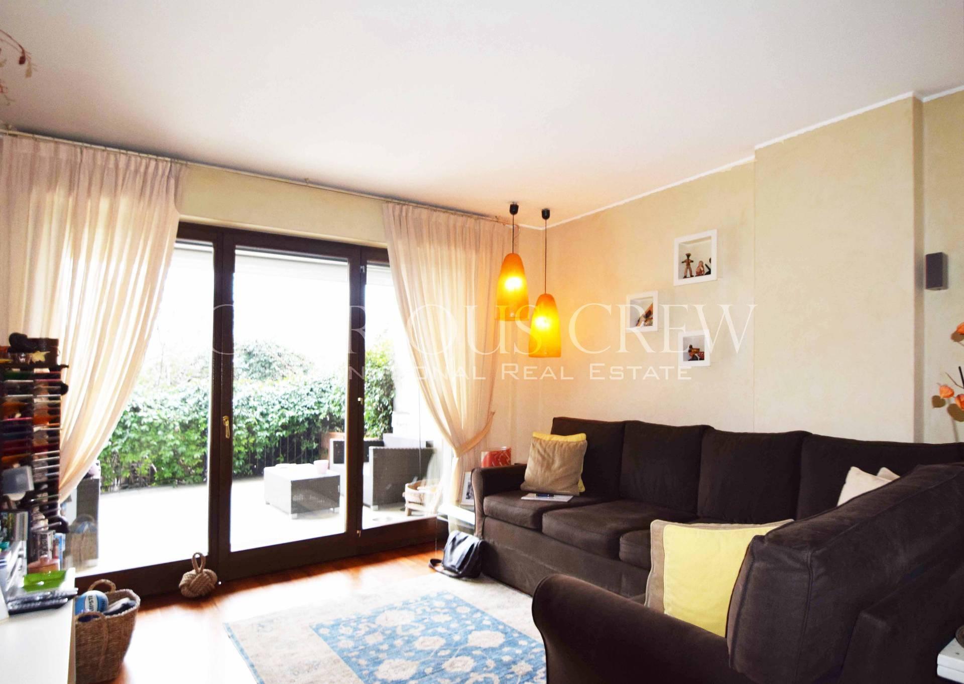 vendita appartamento milano s. siro  530000 euro  3 locali  130 mq