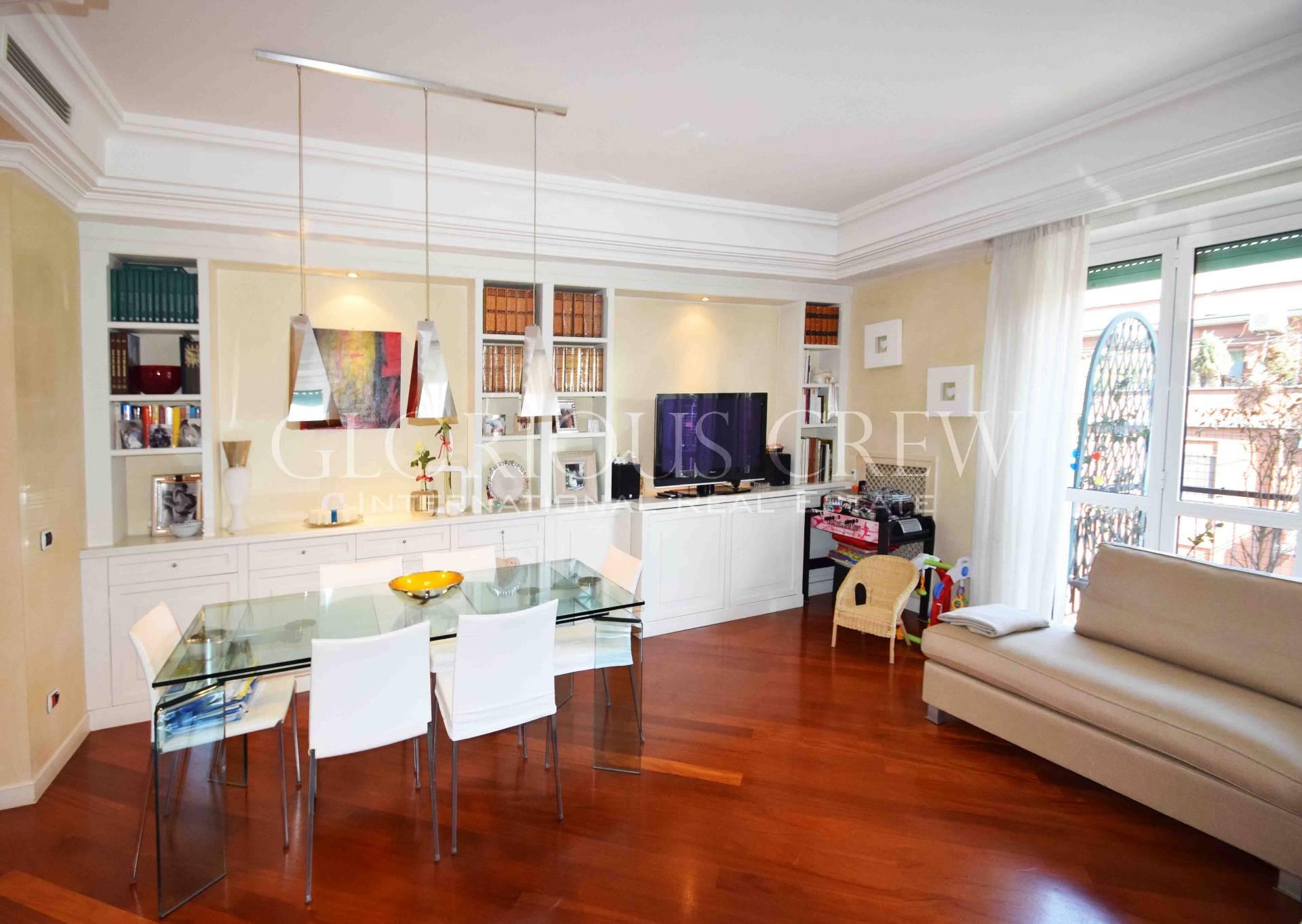 Milano | Appartamento in Vendita in via Gaetano  Previati | lacasadimilano.it