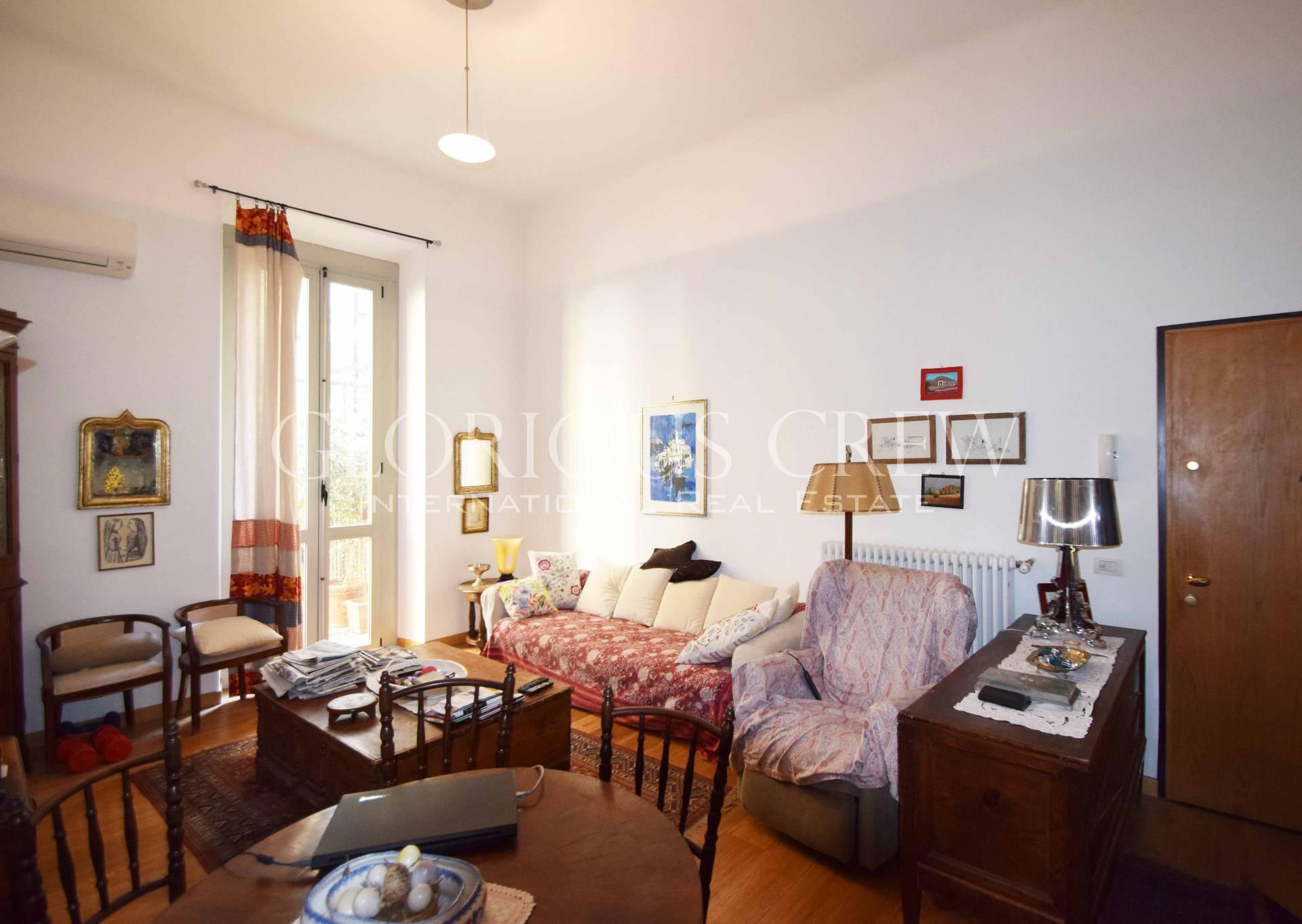 affitto appartamento milano sempione  1650 euro  3 locali  100 mq