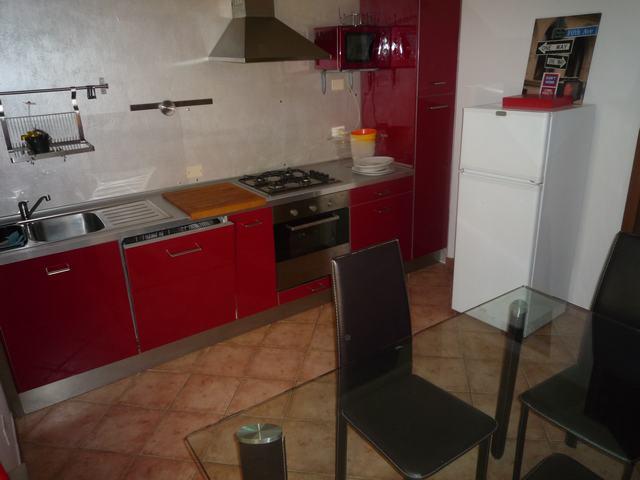 Appartamento in affitto, rif. AC4739-1