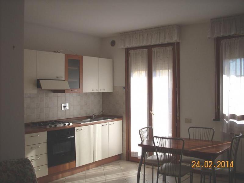 Appartamento in affitto a Cascina, 2 locali, zona Località: S.Anna, prezzo € 550 | Cambio Casa.it