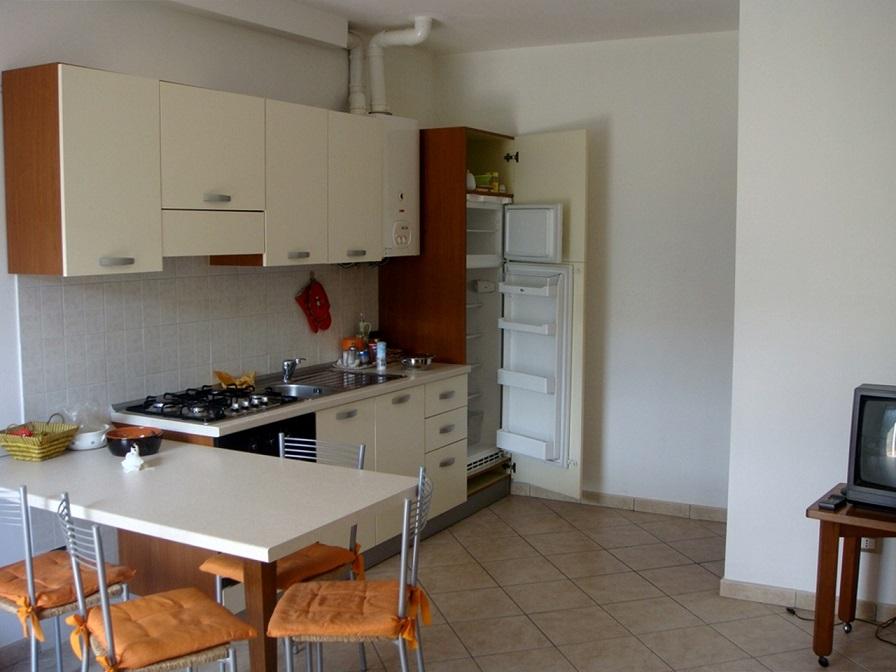 Appartamento in vendita a Buti, 2 locali, zona Zona: Cascine, prezzo € 100.000 | Cambio Casa.it