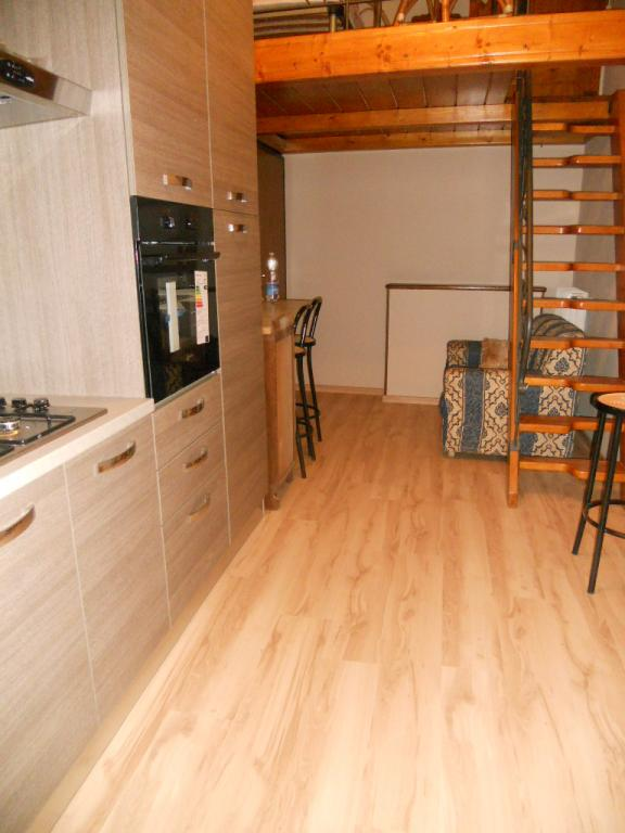 Appartamento in affitto a Pisa, 2 locali, zona Località: S.aMaria, prezzo € 550 | Cambio Casa.it