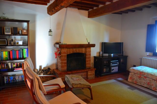 Soluzione Indipendente in vendita a Vicopisano, 5 locali, zona Località: SanGiovanniallaVena, prezzo € 360.000   Cambio Casa.it