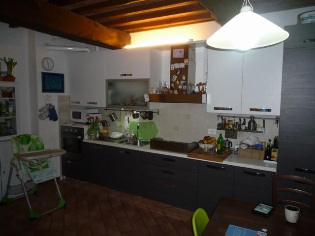 Appartamento in vendita a Vicopisano, 3 locali, zona Località: SanGiovanniallaVena, prezzo € 109.000 | Cambio Casa.it