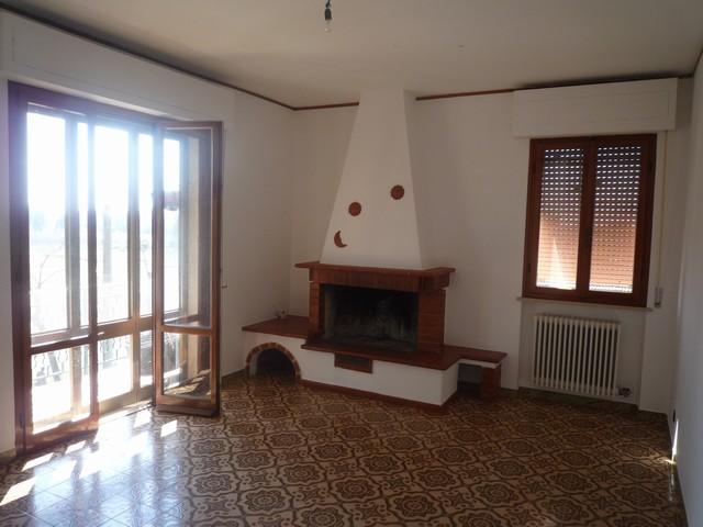 Appartamento in vendita a San Giuliano Terme, 6 locali, zona Zona: Gello, prezzo € 230.000 | Cambio Casa.it