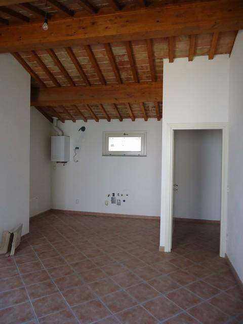 Soluzione Indipendente in vendita a Vicopisano, 2 locali, zona Zona: Caprona, prezzo € 120.000   Cambio Casa.it