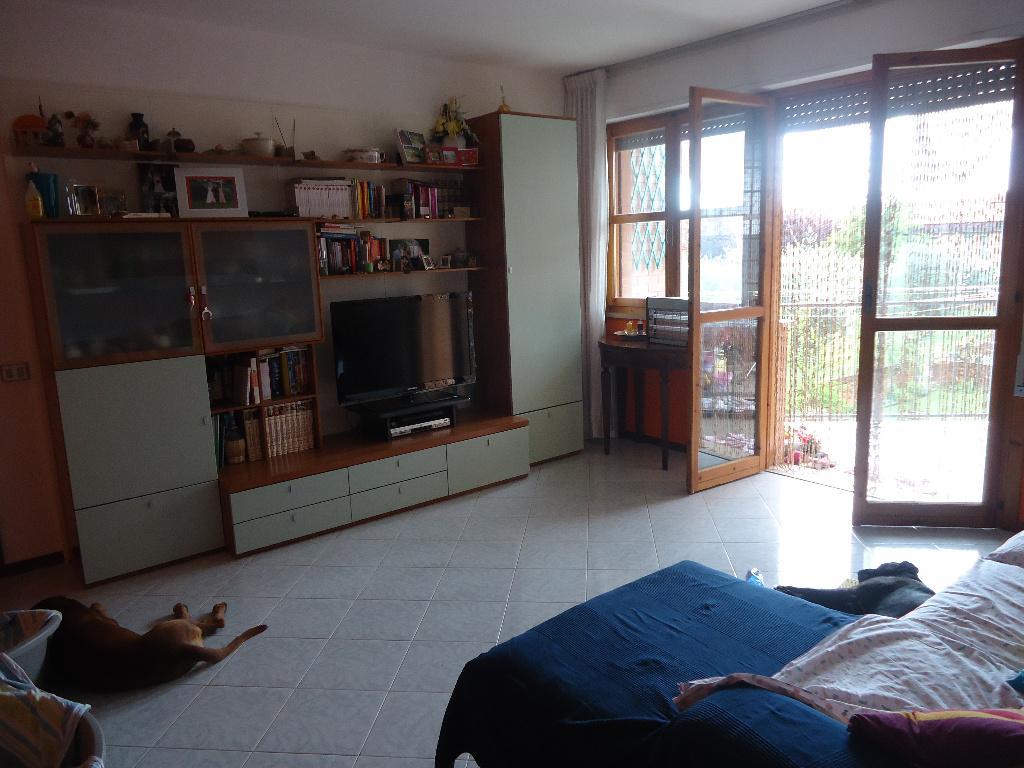 Appartamento in vendita a San Giuliano Terme, 4 locali, zona Zona: Asciano, prezzo € 215.000 | Cambio Casa.it
