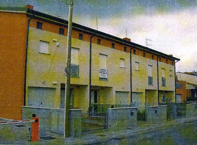 Villetta a schiera in vendita, rif. AC2396