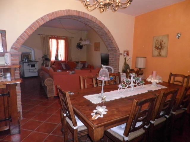 Soluzione Indipendente in vendita a Pisa, 7 locali, zona Zona: Putignano, prezzo € 390.000   Cambio Casa.it