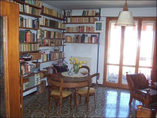 Appartamento in vendita a San Giuliano Terme, 5 locali, zona Zona: Campo, prezzo € 230.000 | Cambio Casa.it