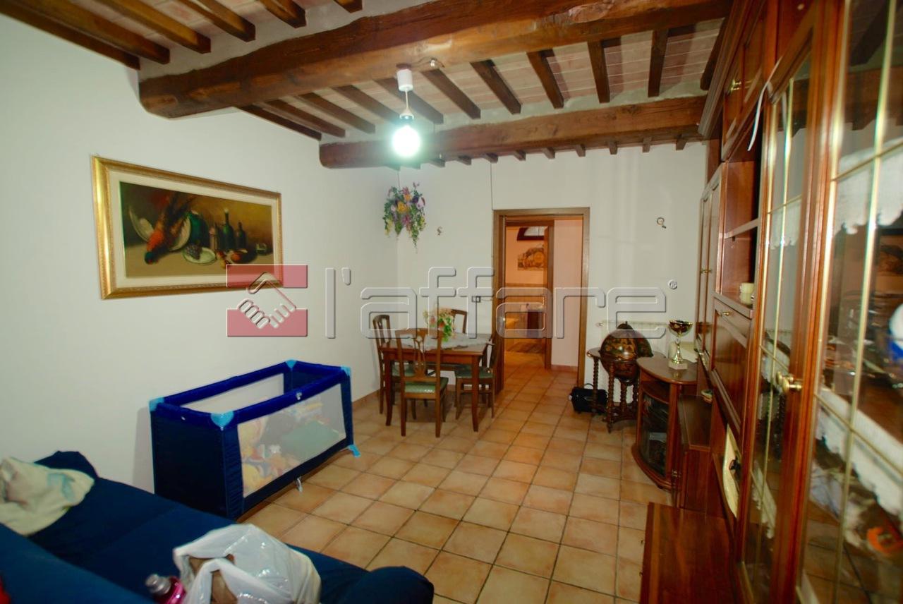 Appartamento in vendita a Vicopisano, 5 locali, zona Località: SanGiovanniallaVena, prezzo € 170.000 | CambioCasa.it