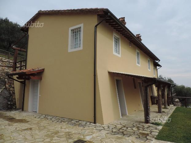 Villa in affitto a Vicopisano, 6 locali, zona Località: Vicopisano, prezzo € 1.200 | Cambio Casa.it