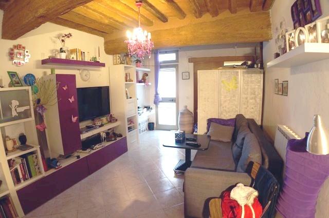 Soluzione Indipendente in vendita a Cascina, 4 locali, zona Zona: Navacchio, prezzo € 140.000   Cambio Casa.it