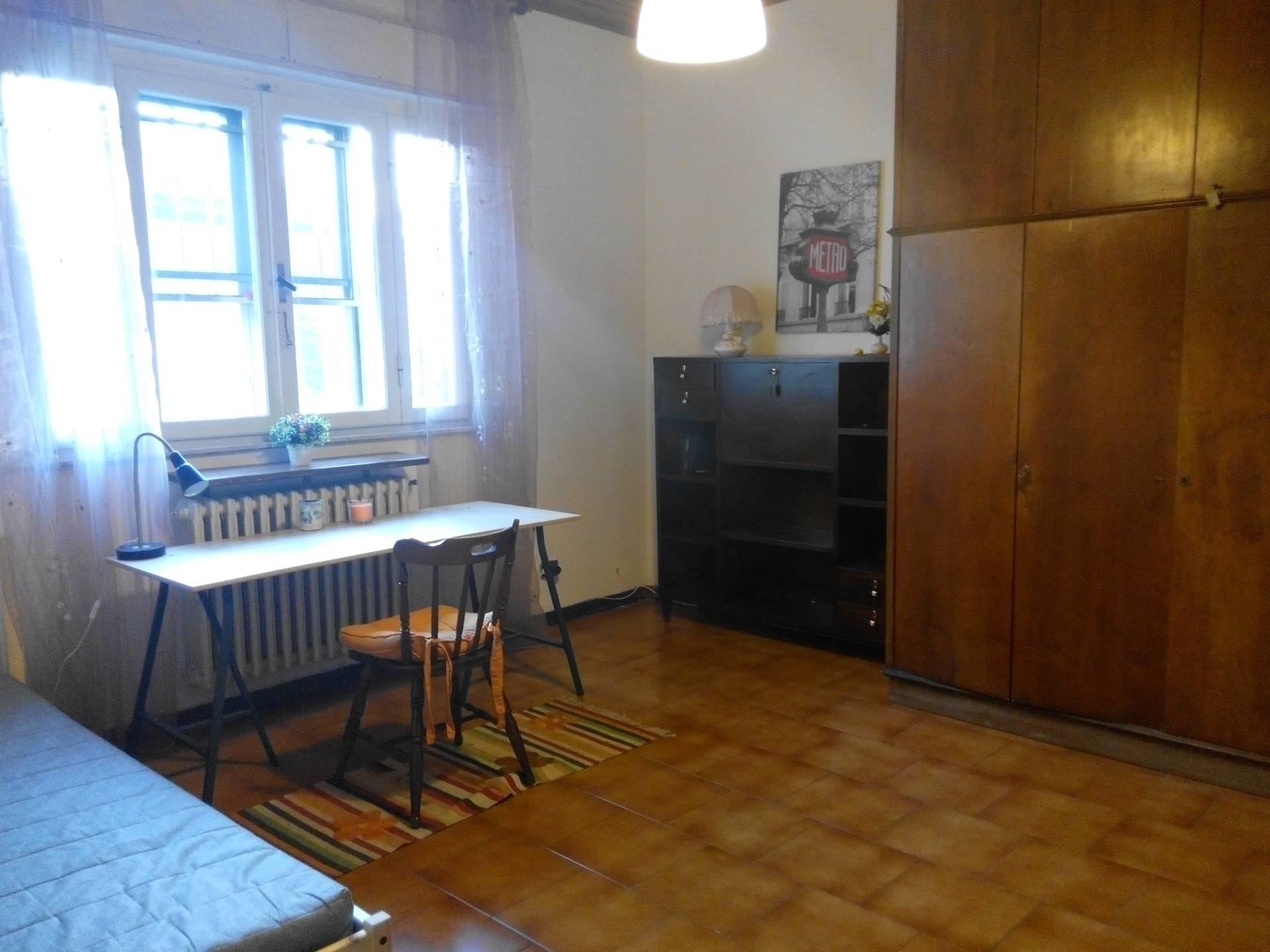 Porzione di casa in affitto, rif. AC5790