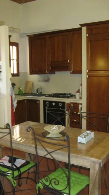 Soluzione Indipendente in affitto a Cascina, 3 locali, zona Località: SanFrediano, prezzo € 650 | Cambio Casa.it