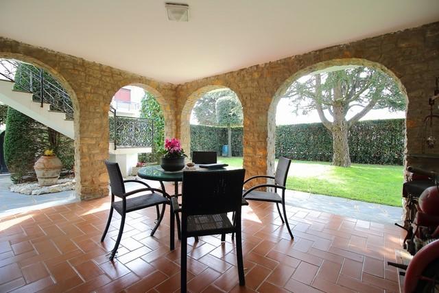 Villa singola in vendita, rif. AC5881