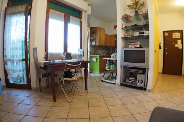 Appartamento in vendita a Cascina, 3 locali, zona Località: SanFredianoaSettimo, prezzo € 119.000   Cambio Casa.it