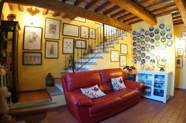 Soluzione Indipendente in vendita a Cascina, 6 locali, zona Località: SanBenedetto, prezzo € 235.000   Cambio Casa.it