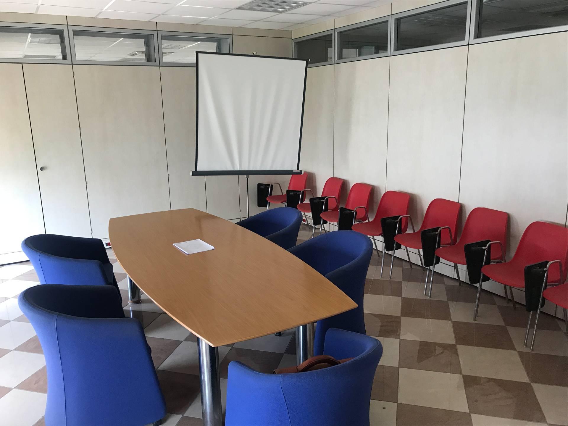 Ufficio in affitto, rif. AC5917