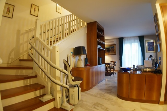 Villetta bifamiliare/Duplex in vendita, rif. AC5995