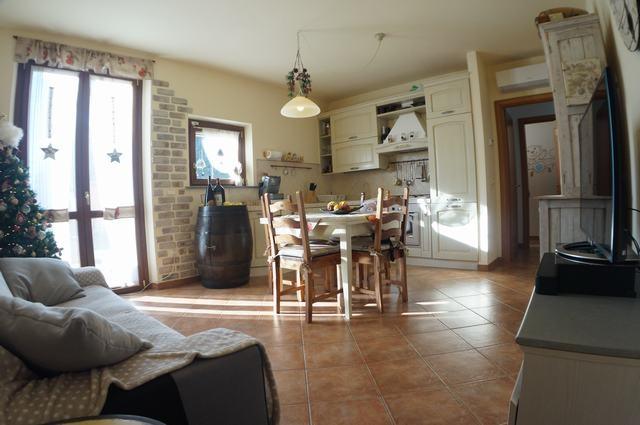 Appartamento in vendita, rif. AC6040