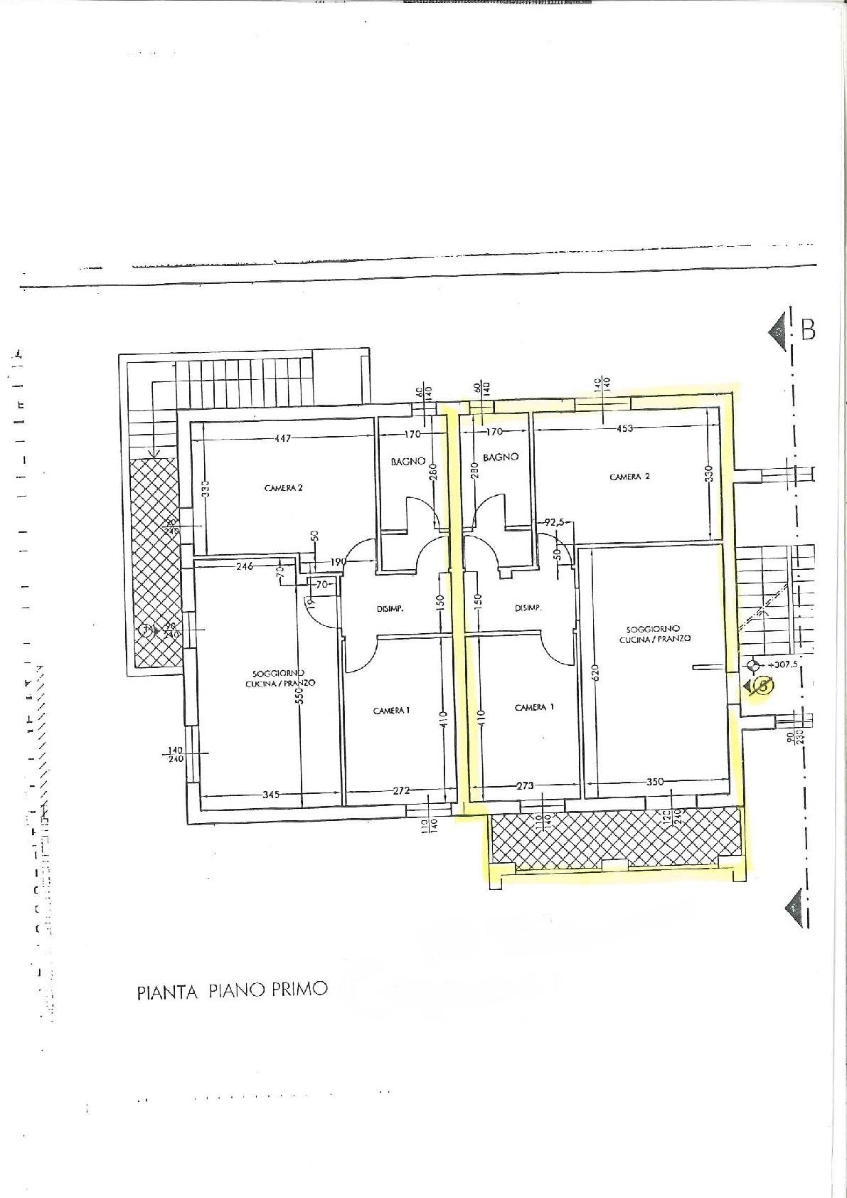 Appartamento in vendita, rif. AC2497-bis