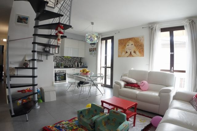 Appartamento in vendita, rif. AC6103