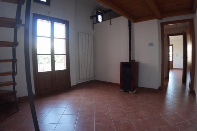 Bilocale Cascina Via Dell'arancio Snc 8