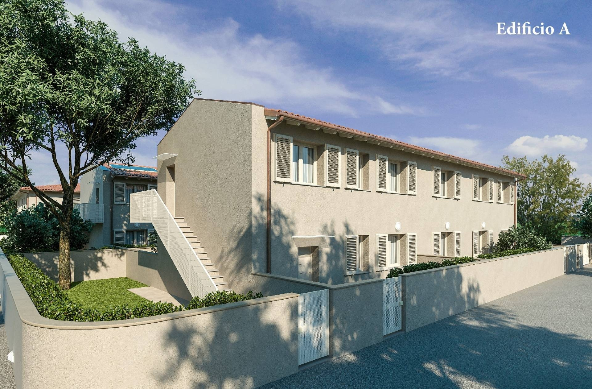 Appartamento in vendita, rif. AC6168