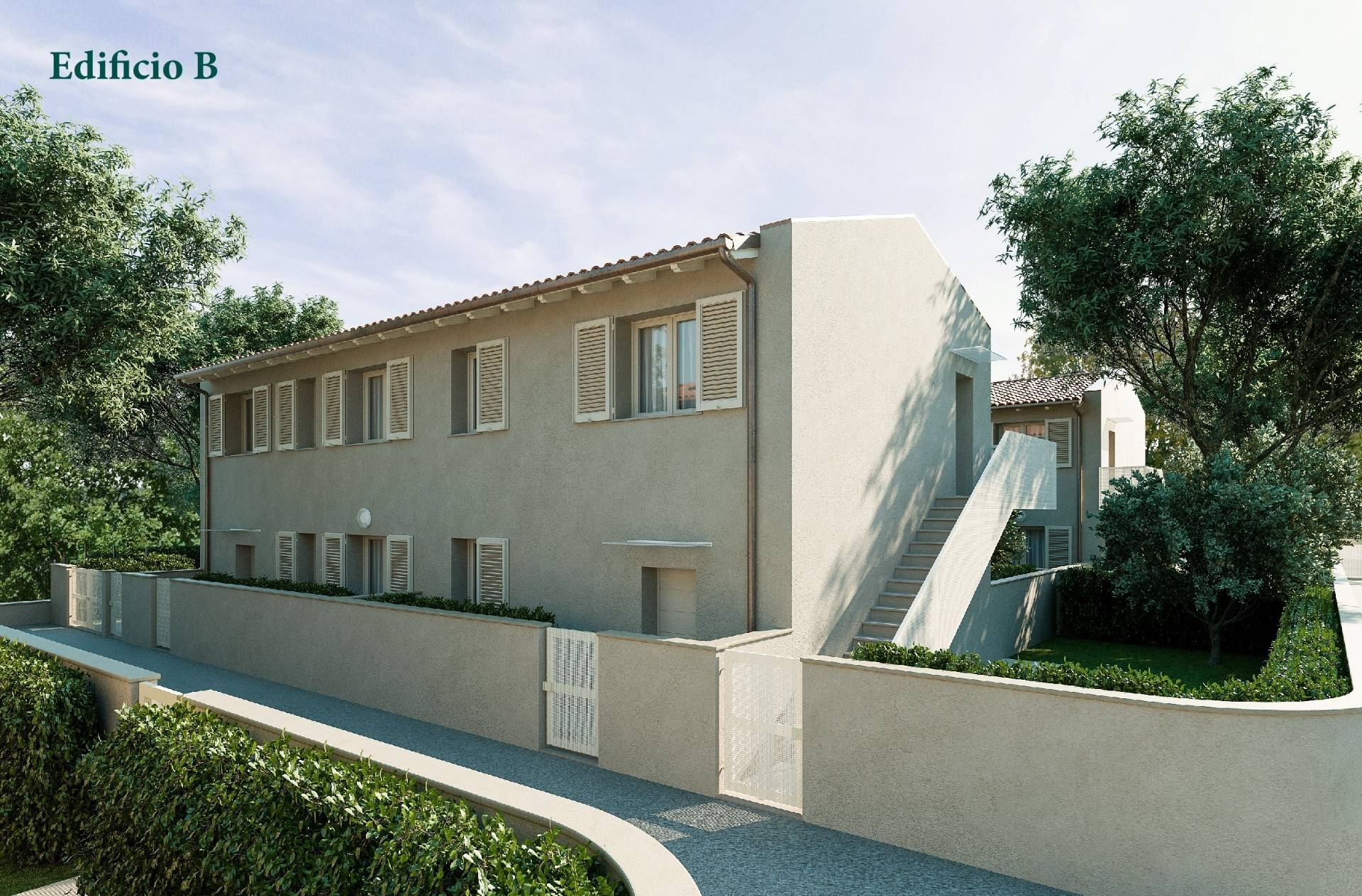Appartamento in vendita, rif. AC6169