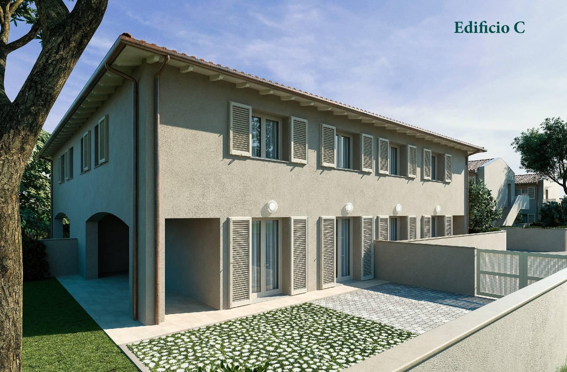 Casa singola in vendita, rif. AC6171