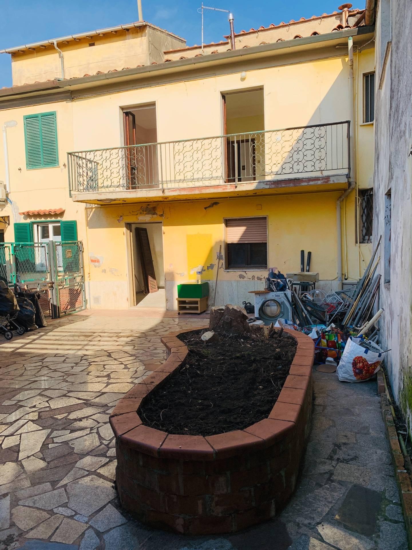 Casa indipendente in vendita a San Rossore - Barbaricina, Pisa (PI)