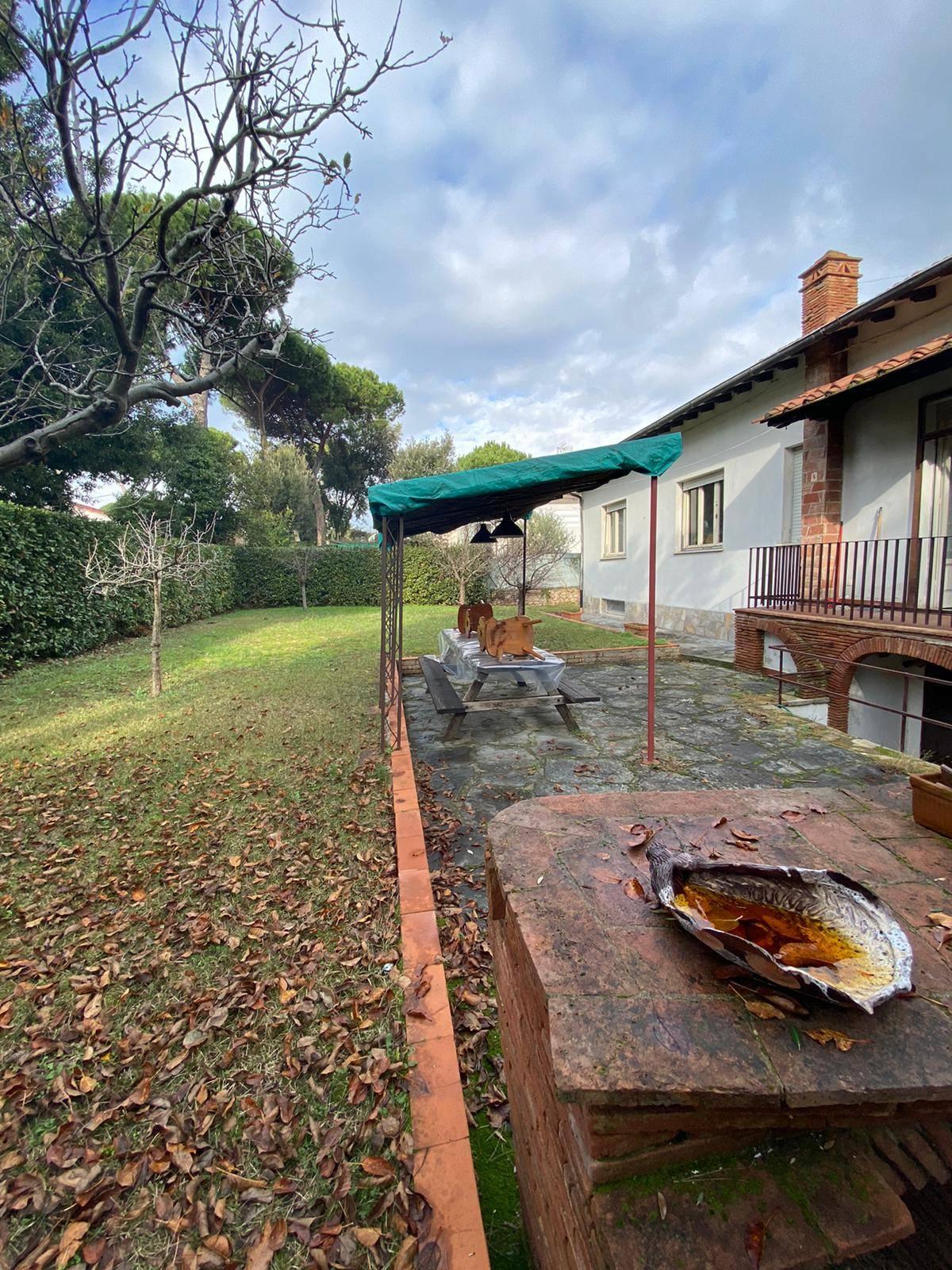 Villa singola - Tirrenia, Pisa (2/39)