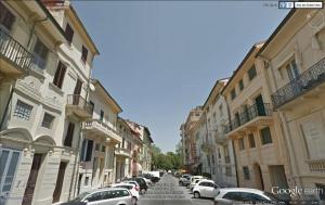 Palazzo/Stabile/Intero Fabbricato in Vendita a Viareggio